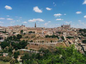 Skyline Toledo